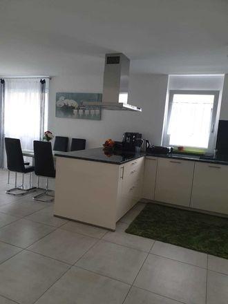 Rent this 3 bed apartment on Agnes-von-Brandis-Weg 8 in 79713 Bad Säckingen, Germany