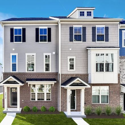 Rent this 3 bed townhouse on Ridge Rd in Hanover, MD