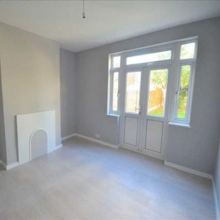 Rent this 3 bed house on Church Road in London E12, United Kingdom