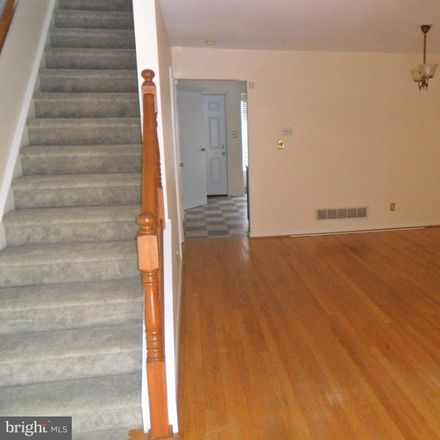 Rent this 2 bed townhouse on 2516 West 7th Street in Wilmington, DE 19805
