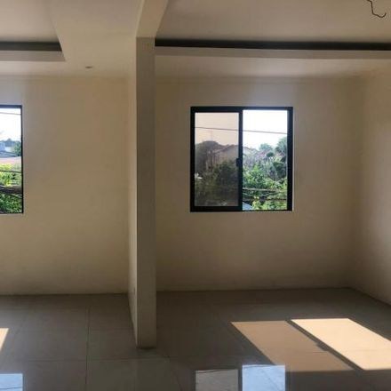 Rent this 3 bed townhouse on Hillman in Quezon City, 1121