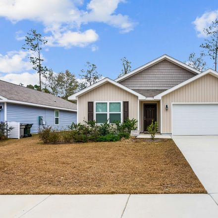 Rent this 4 bed townhouse on Pensacola