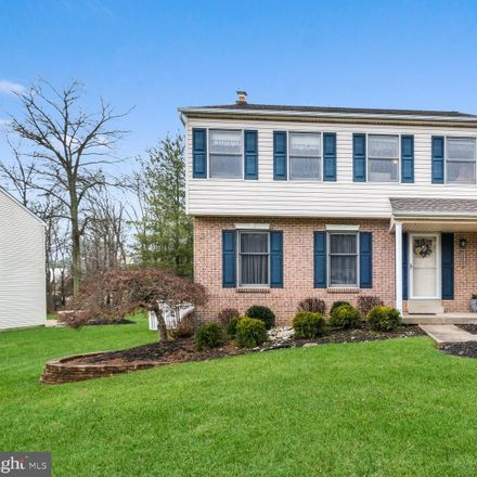 Rent this 4 bed house on 674 Grace Lane in Warrington Township, PA 18976