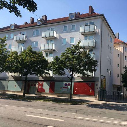 Rent this 2 bed apartment on Munich in Bezirksteil Sendlinger Feld, BAVARIA