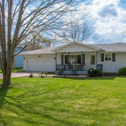 Rent this 3 bed house on Osage Dr in Goshen, IN