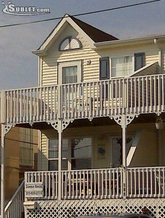 Rent this 2 bed townhouse on 272 7th Street North in Brigantine, NJ 08203