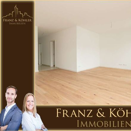 Rent this 2 bed apartment on Frankfurt in Bergen-Enkheim, HESSE