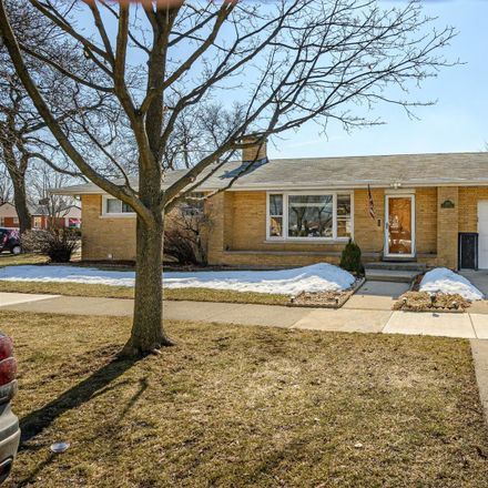 Rent this 4 bed house on 2300 7th Avenue in North Riverside, IL 60546