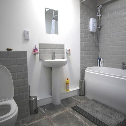 Rent this 1 bed room on Grove Terrace in Bradford BD7 1AF, United Kingdom