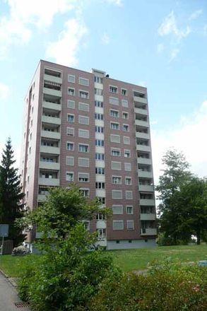 Rent this 3 bed apartment on Winkelriedstrasse 13 in 8203 Schaffhausen, Switzerland
