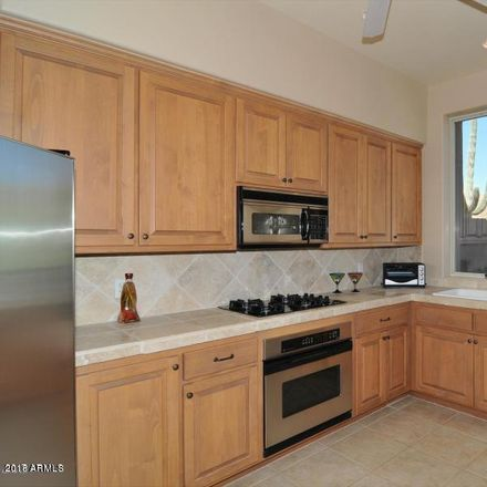Rent this 3 bed townhouse on 10222 East Southwind Lane in Scottsdale, AZ 85262