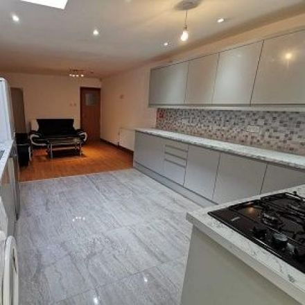 Rent this 7 bed house on 22 Luton Road in Birmingham B29 7BN, United Kingdom