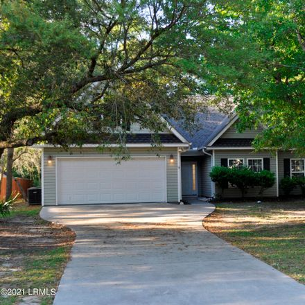 Rent this 3 bed house on 9 Katelyns Way in Beaufort County, SC 29907