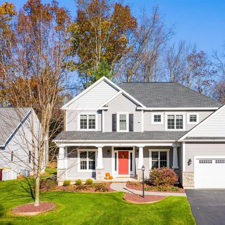 Rent this 5 bed house on 14 Carlson Way in Clifton Park, NY
