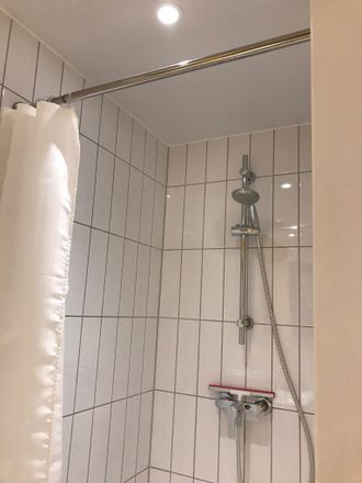 Rent this 1 bed apartment on Berlin Nordbahnhof in Lortzingstraße, 13355 Berlin