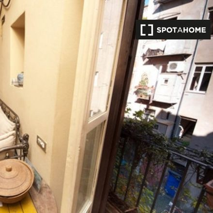Rent this 2 bed apartment on Rione VII Regola in Via del Mascherone, 0186 Rome RM