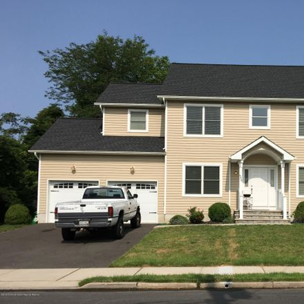 Rent this 4 bed house on Union Avenue in Neptune City, NJ 07753