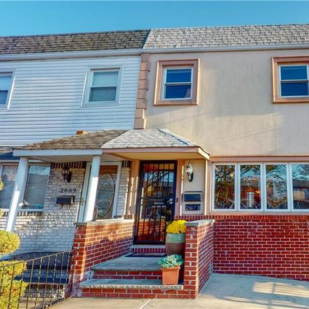 Rent this 3 bed house on E 63rd St in Brooklyn, NY