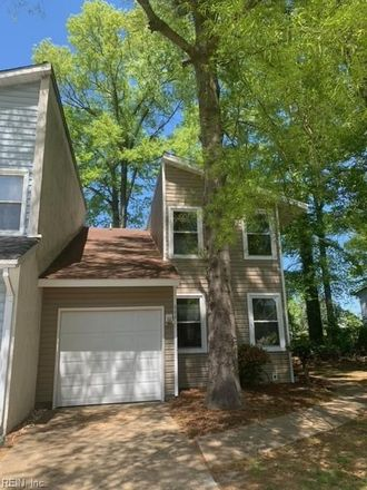 Rent this 3 bed townhouse on 604 Pine Bend in Chesapeake, VA 23320