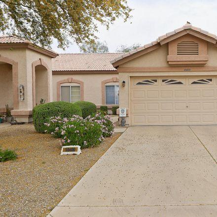 Rent this 2 bed apartment on 10400 West Burnett Road in Peoria, AZ 85382