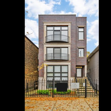 Rent this 2 bed condo on 1849 West Armitage Avenue in Chicago, IL 60622
