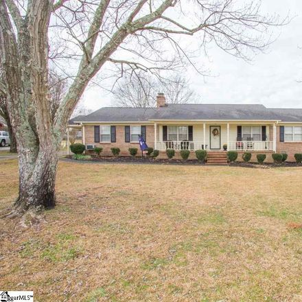 Rent this 3 bed house on Knollwood Dr in Anderson, SC