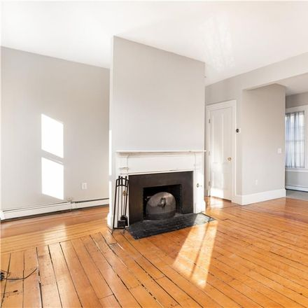 Rent this 1 bed apartment on 2 Cushing Street in Providence, RI 02906