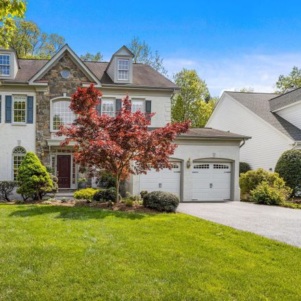 Rent this 5 bed house on Orland St in Falls Church, VA