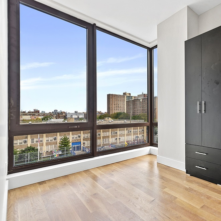 Rent this 3 bed apartment on 31 Debevoise Street in New York, NY 11206