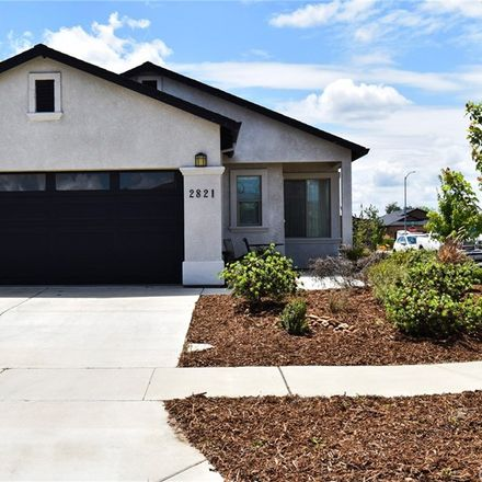 Rent this 3 bed house on 2821 Dolphin Bend in Chico, CA 95973