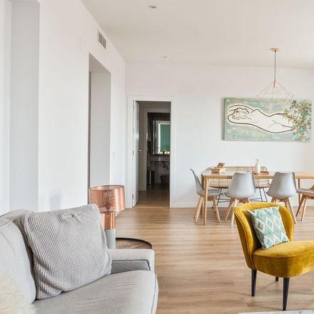 Rent this 3 bed apartment on Cuesta de Santo Domingo in 7, 28013 Madrid