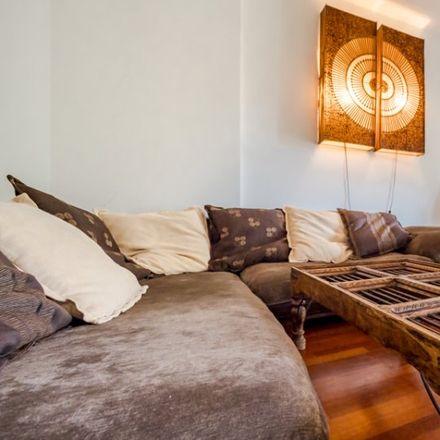 Rent this 1 bed apartment on Dergano in Via Livigno, 20158 Milan Milan
