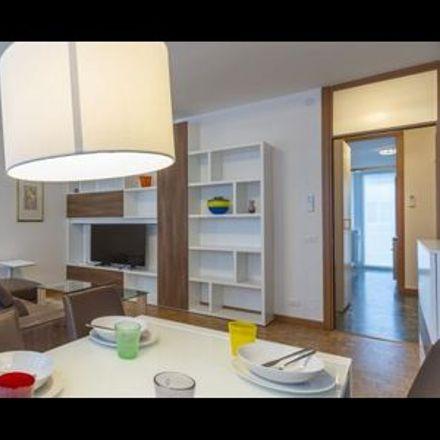 Rent this 1 bed apartment on Via Cavour in 7, 33100 Udine UTI del Friuli Centrale