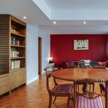 Rent this 2 bed apartment on Rue Letellier in 75015 Paris, France