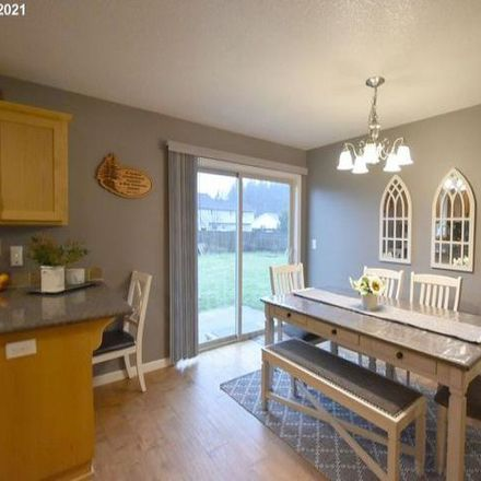 Rent this 3 bed house on 499 East Heather Way in Yacolt, WA 98675