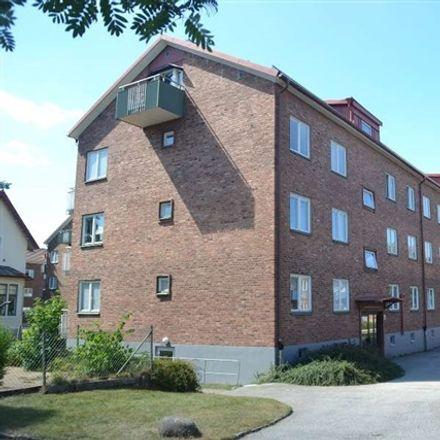 Rent this 3 bed apartment on Vejlegatan in 504 31 Borås, Sweden