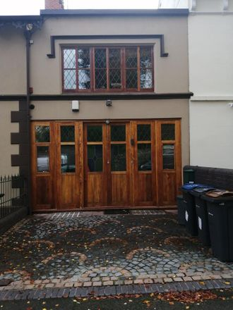 Rent this 2 bed house on 71 Ryland Road in Birmingham B15 2BW, United Kingdom