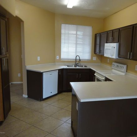 Rent this 3 bed house on 1921 South 113th Drive in Avondale, AZ 85323