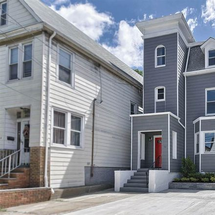Rent this 5 bed apartment on 122 Avenue C in Bayonne, NJ 07002