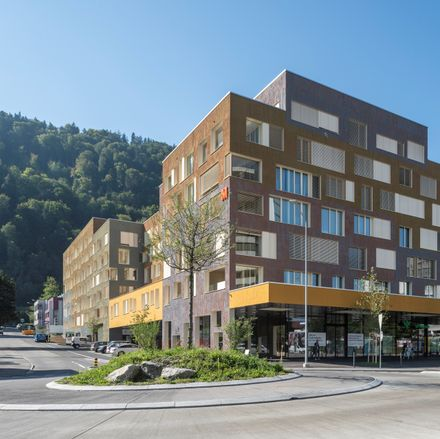Rent this 0 bed apartment on Grossmatte in 6014 Lucerne, Switzerland