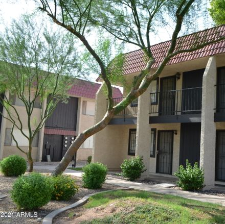 Rent this 2 bed apartment on 700 West University Drive in Tempe, AZ 85281