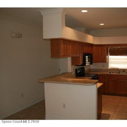 Rent this 3 bed apartment on 2097 Hidden Grove Ln in Merritt Island, FL