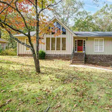 Rent this 3 bed house on 146 Cape Road in Hueytown, AL 35023