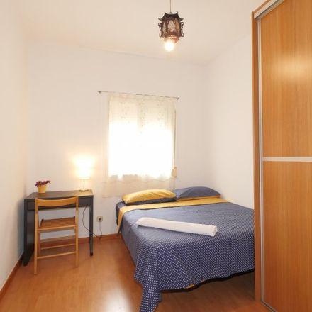 Rent this 3 bed apartment on Carrer de Sant Ferran in 08950 Esplugues de Llobregat, Spain