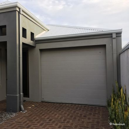 Rent this 3 bed townhouse on 43C Favell Way