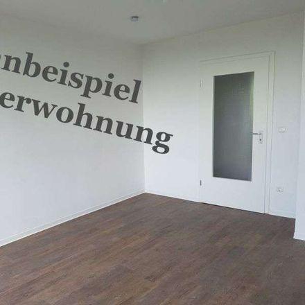 Rent this 3 bed apartment on Eichendorffstraße 14 in 47226 Duisburg, Germany