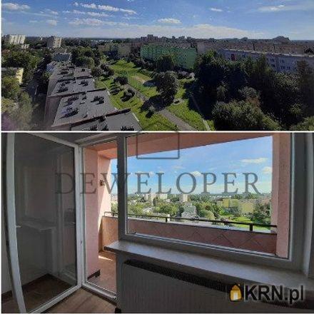 Rent this 3 bed apartment on Józefa Ignacego Kraszewskiego in 41-406 Mysłowice, Poland