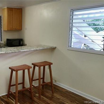 Rent this 1 bed townhouse on Puuohalai Place in Kaneohe, HI 96734