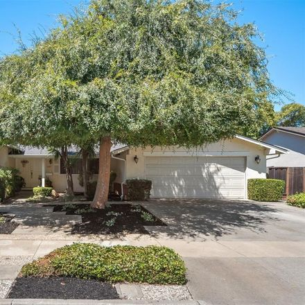 Rent this 4 bed house on 6187 Meridian Avenue in San Jose, CA 95120