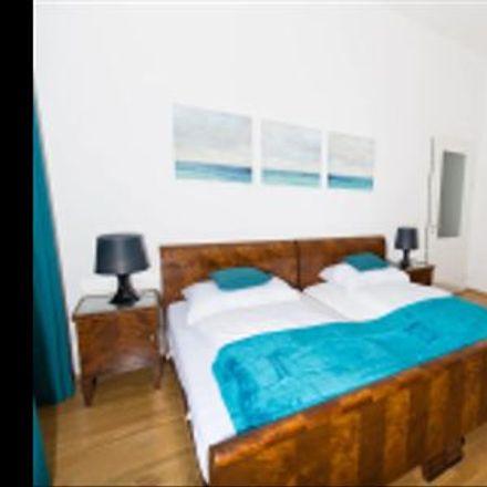 Rent this 1 bed apartment on Vienna in KG Hernals, VIENNA